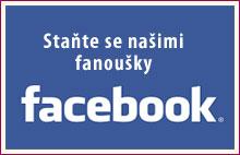 Staňte se našimi fanoušky na Facebooku - Habeska.cz